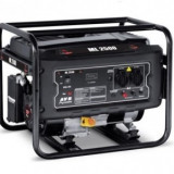 Generator benzina 2.2kVA, Media Line ML 2500 - Generator curent