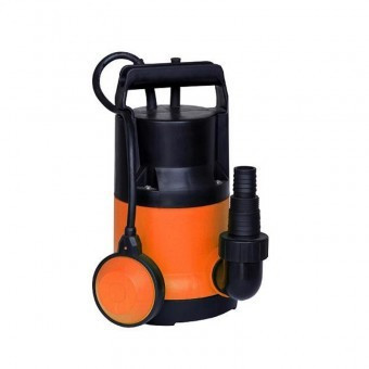 Pompa submersibila pentru apa curata Strend Pro OWP-400, 400W, 7000 L/h foto