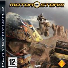 Motorstorm Ps3 - Jocuri PS3 Sony, Curse auto-moto, 12+