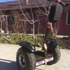 Segway Offroad - Hoverboard