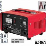 Incarcator acumulator 12V, 5A, Raider RD-BC10 - Redresor Auto