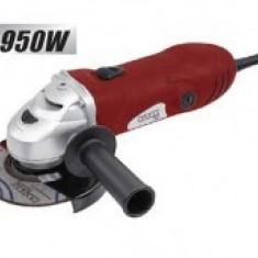 Polizor Raider Power Tools unghiular 950 W, 125mm, Raider RDP-AG32