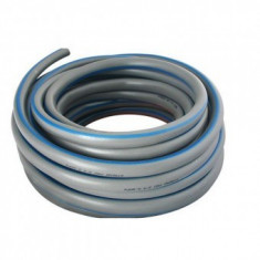 Furtun de gradina profesional Strend Pro Aquapro FLEX, 3/4, 19mm, 25m, PVC