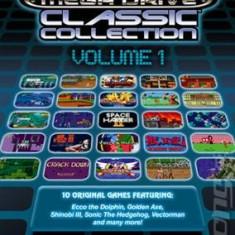 Sega Mega Drive Collection Vol 1 Pc - Jocuri PC Sega, Arcade