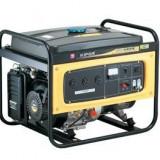 Generator de curent monofazat KIPOR KGE 4000 X, 3.3kVA - Generator curent