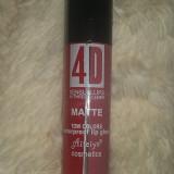 Lip gloss mat 2 in 1