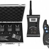 Set wireless 4 avertizoare TLI010 + receptor TLI04