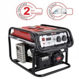 Generator de curent monofazat 2.2kW, Senci SC-2500 - Generator curent