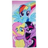 Prosop My Little Pony Equestria Design Beach