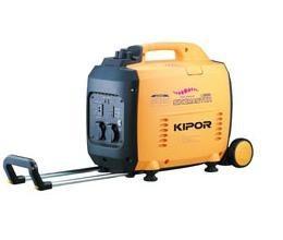 Generator digital KIPOR IG 2600H, 2.3kVA foto mare