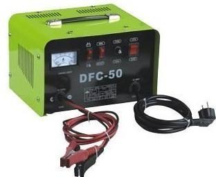 Redresor pentru acumulatori PROWELD DFC-50 foto mare