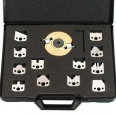 Freza disc pentru masini cu avans mecanic FERVI 0718