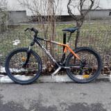 Bicicleta 26 MTB Kenzel shade 3x series