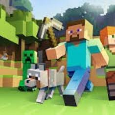 Cont minecraft PREMIUM - Jocuri PC Microsoft Game Studios, Actiune, 12+