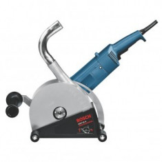 Masina de frezat caneluri 2400W, Bosch GNF 65 A
