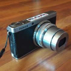 Aparat foto digital Fujifilm FinePix XF1, 12MP, Black - DSLR Fuji