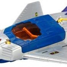 Jucarie Hot Wheels City Jet Fueler Aircraft - Masinuta