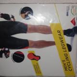Pantaloni scurti barbati pt. ciclism, Noi, Crivit