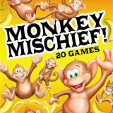 Monkey Mischief Nintendo Wii