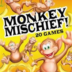 Monkey Mischief Nintendo Wii - Jocuri WII Activision, Actiune, 3+