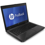 Cumpara ieftin Laptop HP ProBook 6460b  i5-2520M 2.5Ghz 2.4Gb DDR3 250Gb DVDRW 14.0 L105