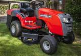Tractoras de tuns gazonul 19.5CP Snapper RPX100