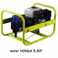 Generator pe benzina HONDA E3200, 2.9kVA - Generator curent