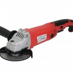 Polizor Raider Power Tools Unghiular 125mm, 1150W, Raider RD-AG39