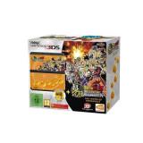Consola Nintendo New 3Ds Hw Black Dragonball Pack