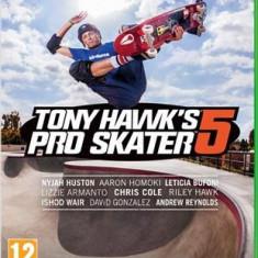 Tony Hawks Pro Skater 5 Xbox One - Jocuri Xbox Activision