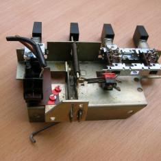 Set intrerupator si comutatoare magnetofon Tesla B115