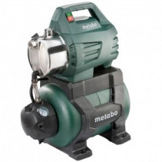 Hidrofor Metabo HWW 4500/25 INOX, 1300W, 4500 L/h