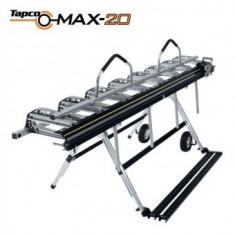 Abkant manual portabil de indoit tabla, cutat, taiat MAX20 3200