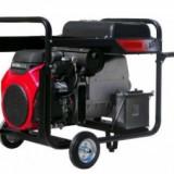 Generator trifazat 10.8kW, Honda AGT14003 HSBE R16 - Generator curent