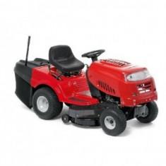Tractoras de tuns iarba MTD RE 125 cu motor B&S 12.5CP - Masina tuns iarba, Benzina