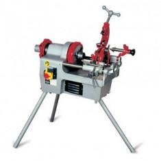 Masina de filetat electrica, Proma ZPM-50 - Cheie mecanica