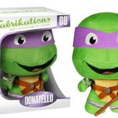 Jucarie De Plus Tmnt Donatello Fabrikations - Jucarii plus