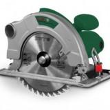 Fierastrau circular 190mm, 1500W, DWT HKS15-65