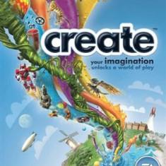 Create Nintendo Wii - Jocuri WII Electronic Arts, Arcade, 3+