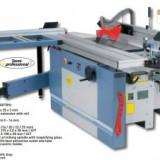 Masina pentru prelucrare lemn Bernardo CU 310 F - 2600 - Masina de frezat