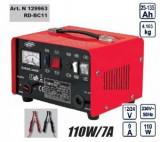 Redresor auto 12/24V, Raider RD-BC11 110W/7A, Sub 8, Raider Power Tools
