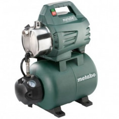 Hidrofor Metabo HWW 3500/25 INOX, 900W, 3500 L/h