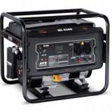 Generator monofazat 4.5kVA, benzina, Media Line ML 4500 - Generator curent