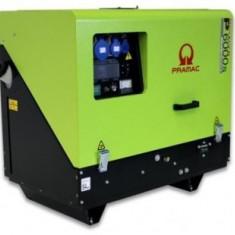 Generator de curent Pramac P6000 - 5, 9kVA - Generator curent