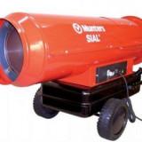 Generator aer cald, ardere directa, motorina 115kW, TOR115 Munters