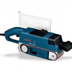 Slefuitor cu banda 750W, Bosch GBS 75 AE