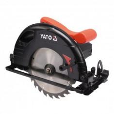 Fierastrau circular, 2000W, 235mm, Yato YT-82153