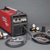Aparat sudura Mig Mag POWER MIG-180C LINCOLN ELECTRIC SUA Micul Fermier