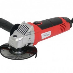 Polizor Raider Power Tools unghiular 115mm, 550W, Raider RD-AG33