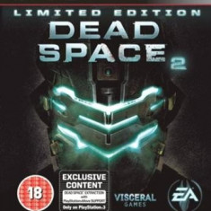 Dead Space 2 Limited Edition Ps3 - Jocuri PS3 Electronic Arts